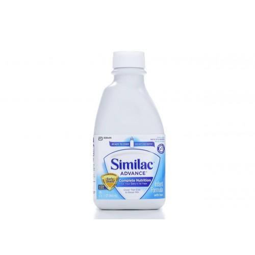 Similac Ready to Feed 1 Quart