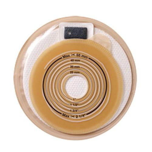 Assura Minicap 1-Piece Stoma Cap with Filter