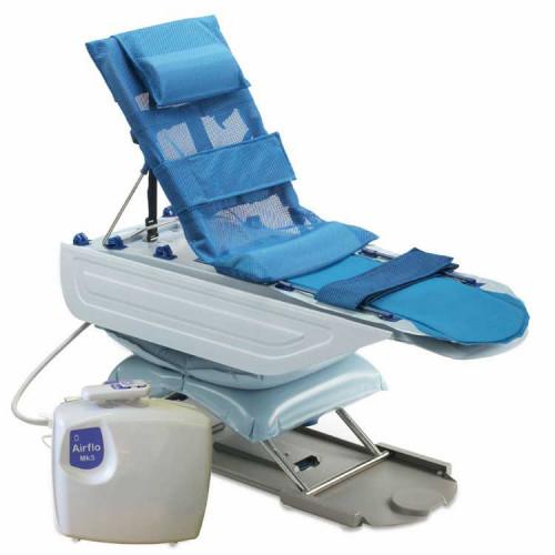 Mangar Surfer Bather Bath Lift