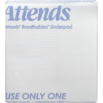 Supersorb Breathable Disposable Underpads