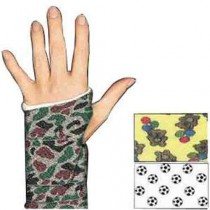 FlashCast Elite 2 in x 12 ft Cast Tape, Polyester, Camouflage - 4002