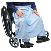 707030 Wheelchair Patient Cover