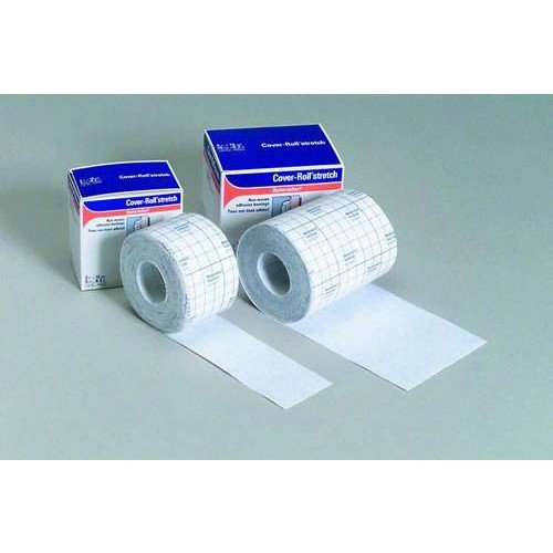 Cover Roll Stretch Tape By Bsn Jobst 45552 45552 45553