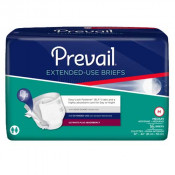 Prevail Extended Use Briefs Ultimate Plus Absorbency