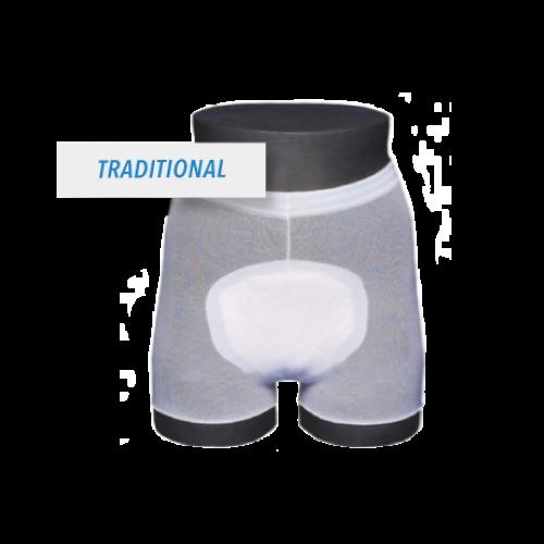 Traditional Abri-Fix Unisex Fixation Pants