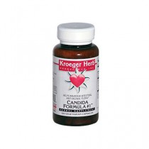Kroeger Herb Candida Formula
