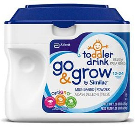 similac go grow infant formula milk based 479