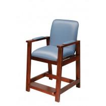 Wood Hip High Chair