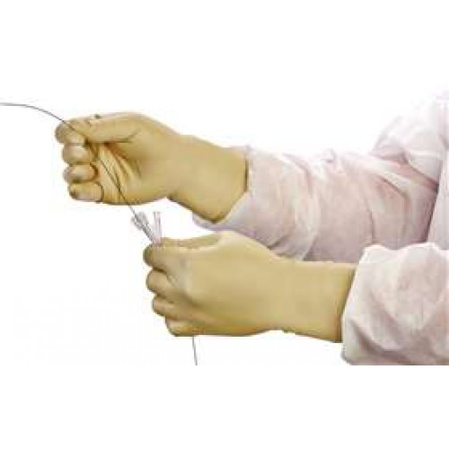 RadiaXon Radiation Resistant Latex Gloves