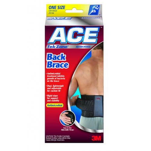 ACE Back Brace Adjustable