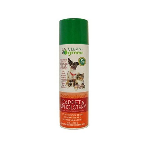 Clean and Green Pet Stain and Odor Remover
