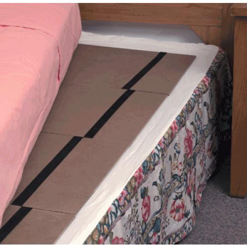 Folding Bed Board