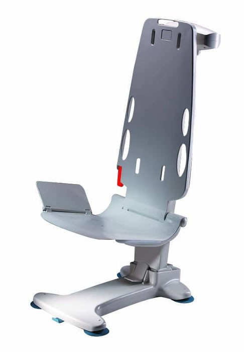 Hydraulic Medical Lift Chair : Columbia medical aqualift bath lift buy bathlift