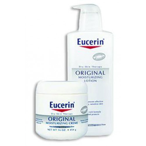 Eucerin Original Lotion