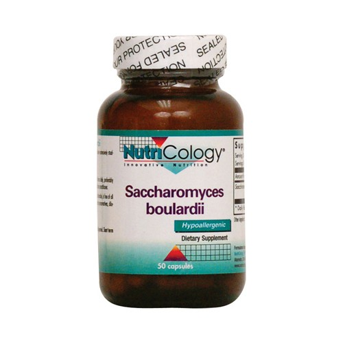 NutriCology Saccharomyces boulardii