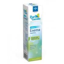 Pure & Gentle Disposable Saline Enema
