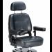 Pronto 31 Power Wheelchair Seat Back