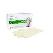 Confiderm CL Latex Exam Gloves Powder Free - NonSterile