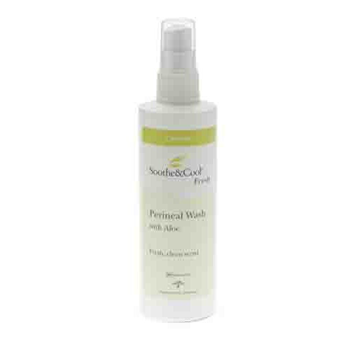 Soothe & Cool Fresh Perineal Wash Spray