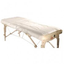 Poly-backing Disposable Table Sheet for Massage Table