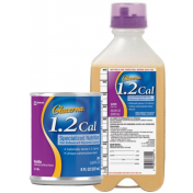 Glucerna 1.2 Cal Specialized Nutrition for Glycemic Control