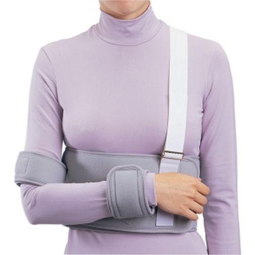 PROCARE Shoulder/Arm Immobilizer, Fiberlaminate