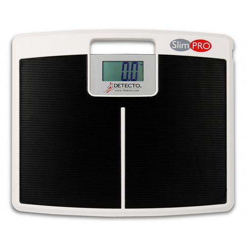 Detecto SlimPRO Low-Profile Scale