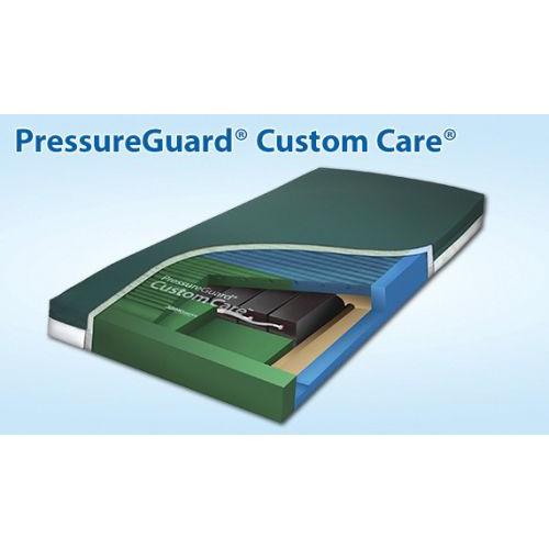 Custom Care Convertible Mattress