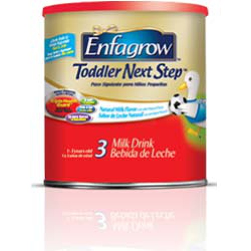 Enfagrow Next Step Toddler Formula