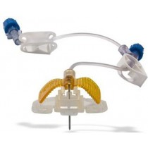 LiftLoc Safety Infusion Set