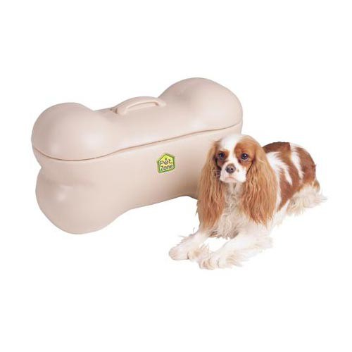Our Pets Bone Storage Bin