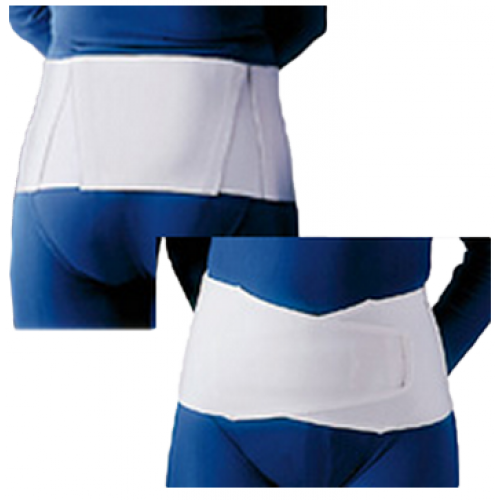 Sacro Iliac Support With Compression Pad