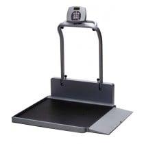 ProPlus Wheelchair Folding Ramp Scale