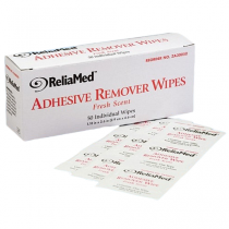 ReliaMed Adhesive Remover Wipes 30050