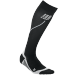CEP Progressive Run Socks 2.0 Black-Grey