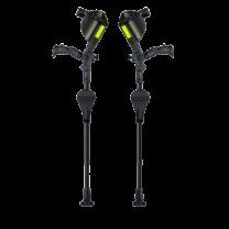 Ergobaum Kids Forearm Crutches