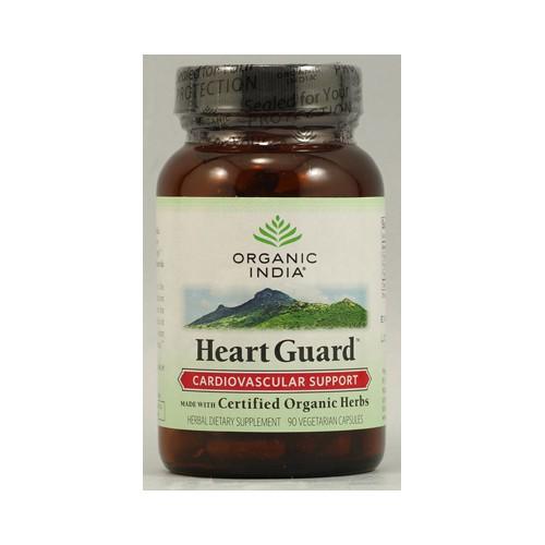 Organic India Heart Guard