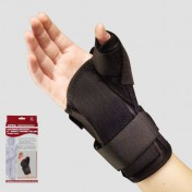 Wrist and Thumb Splint - 6 Inch