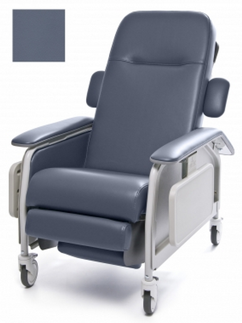 lumex clinical care geri chair recliner a4b
