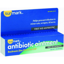 Antibiotic Ointment by Sunmark