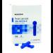Blue, 30 Gauge Twist Top Lancet