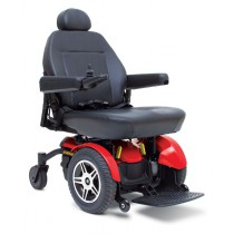 Jazzy Elite 14 Power Chair