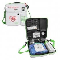 LIFE StartSystem Emergency Oxygen System