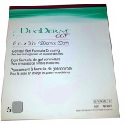 DuoDERM CGF 187662 | Square: 8 x 8 Inch by ConvaTec