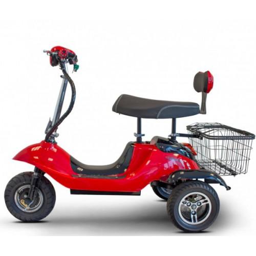 EW-19 Sporty eWheels 3 Wheel Scooter