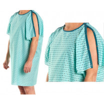 Salk I.V. Patient Gown