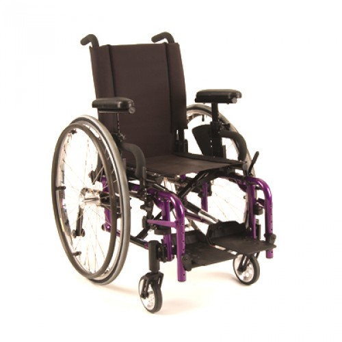 Invacare MVP Junior Wheelchair