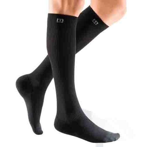 Mediven Active Knee High Compression Stockings CLOSED TOE 15-20 mmHg