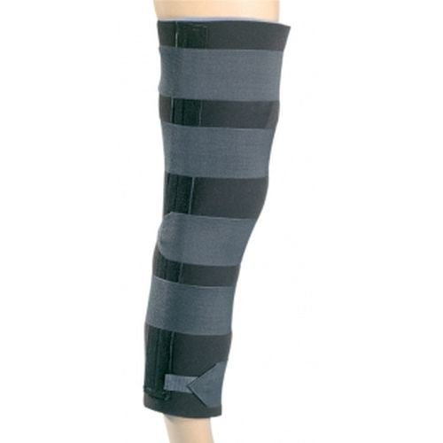 PROCARE Quick-Fit Non-Hinged Knee Immobilizer
