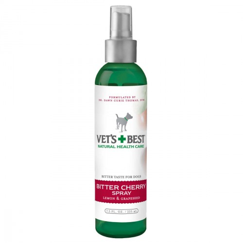 Bitter Cherry Dog Deterrent Spray